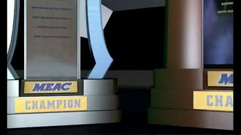 Mid-Eastern Athletic Conference TV Spot, 'Success' - Thumbnail 8