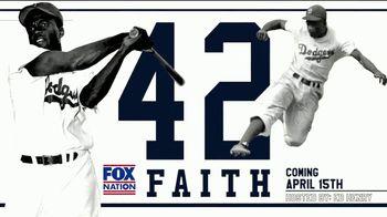 FOX Nation TV Spot, '42 Faith' - Thumbnail 9