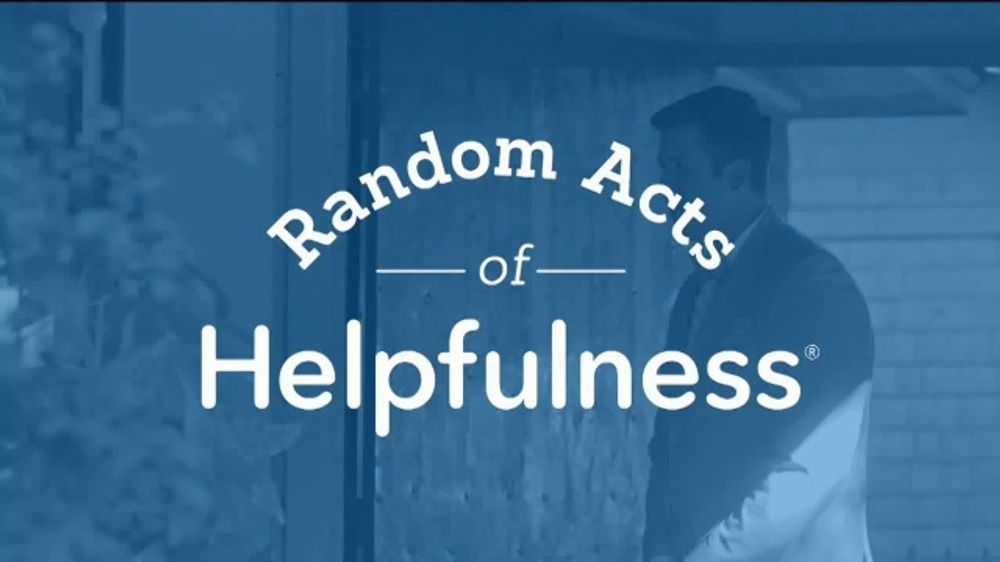 Honda Dream Garage Spring Event TV Commercial, 'Random Acts of Helpfulness: Promposal' [T2]