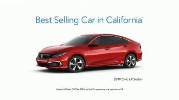 Honda Dream Garage Spring Event TV Spot, 'Random Acts of Helpfulness: Promposal' [T2] - Thumbnail 9