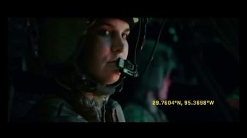 Army National Guard TV Spot, 'Stand Tall for Your Community'