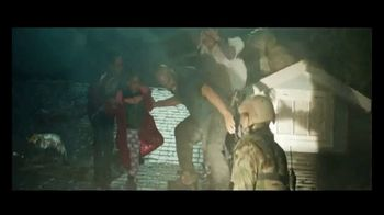 Army National Guard TV Spot, 'Stand Tall for Your Community' - Thumbnail 8