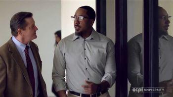 ECPI University TV Spot, 'Jay: Cybersecurity' - Thumbnail 6