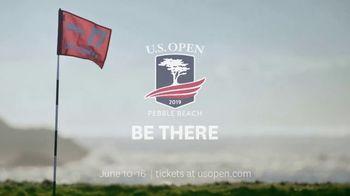 USGA TV Spot, '2019 U.S. Open Pebble Beach: Tom Watson' - Thumbnail 8