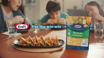 Kraft Cheeses TV Spot, 'Win-Win' Song by Enya - Thumbnail 9