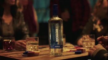 New Amsterdam Spirits TV Spot, 'Find Your Wins' Song by Billy Squier - Thumbnail 6