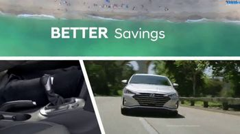 Hyundai Better Sales Event TV Spot, 'Better Safety, Technology and Savings' [T2] - Thumbnail 3