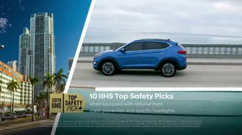 Hyundai Better Sales Event TV Spot, 'Better Safety, Technology and Savings' [T2] - Thumbnail 4