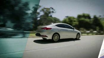 Hyundai Better Sales Event TV Spot, 'Better Safety, Technology and Savings' [T2] - Thumbnail 5