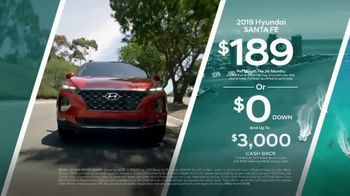 Hyundai Better Sales Event TV Spot, 'Better Safety, Technology and Savings' [T2] - Thumbnail 6