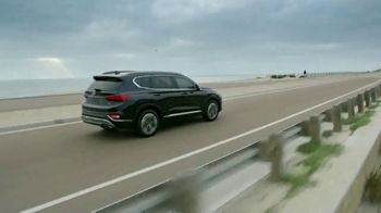 Hyundai Better Sales Event TV Spot, 'Better Safety, Technology and Savings' [T2] - Thumbnail 7