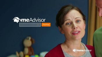 HomeAdvisor TV Spot, 'Not So Into DIY' - Thumbnail 4