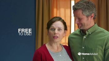 HomeAdvisor TV Spot, 'Not So Into DIY' - Thumbnail 8