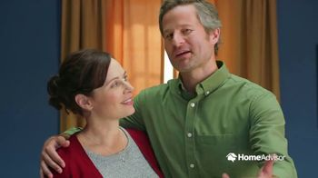 HomeAdvisor TV Spot, 'Not So Into DIY' - Thumbnail 9