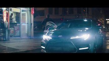 2020 Toyota Corolla TV Spot, 'El rescate' [Spanish] [T1] - Thumbnail 1