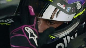Ally Bank TV Spot, 'Chasing 8: Jimmie Johnson'