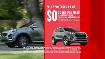 Kia Top Quality Sale TV Spot, '2019 Forte LXS & Sportage LX' [T2] - Thumbnail 8