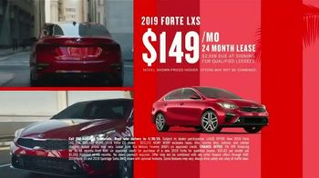 Kia Top Quality Sale TV Spot, '2019 Forte LXS & Sportage LX' [T2] - Thumbnail 2