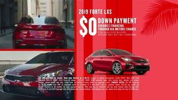 Kia Top Quality Sale TV Spot, '2019 Forte LXS & Sportage LX' [T2] - Thumbnail 3