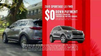 Kia Top Quality Sale TV Spot, '2019 Forte LXS & Sportage LX' [T2] - Thumbnail 7