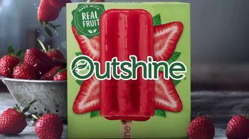 Outshine TV Spot, 'Fruta que es fruta' [Spanish]