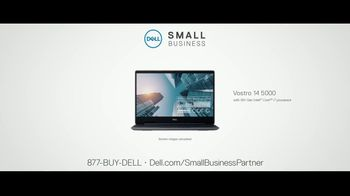 Dell Small Business Technology Advisors TV Spot, 'Nothing Small' - Thumbnail 9