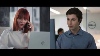 Dell Small Business Technology Advisors TV Spot, \'Nothing Small\'