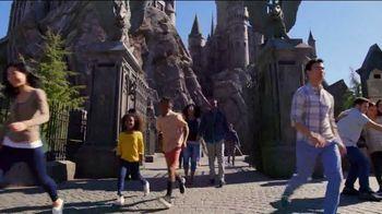 Universal Studios Hollywood California Neighbor Pass TV Spot, 'Ultimate Movie Experience'