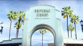 Universal Studios Hollywood California Neighbor Pass TV Spot, 'Ultimate Movie Experience' - Thumbnail 1