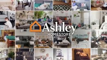 Ashley HomeStore TV Spot, 'A Lot to Love' Song by Midnight Riot - Thumbnail 2