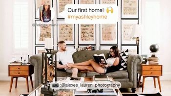 Ashley HomeStore TV Spot, 'A Lot to Love' Song by Midnight Riot - Thumbnail 3