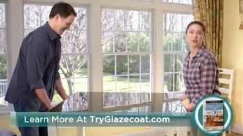 Famowood Glaze Coat TV Spot, 'Like 70 Coats of Varnish' - 752 commercial airings