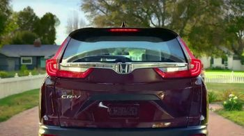 Honda Dream Garage Spring Event TV Spot, 'Cleaning: SUVs' [T2] - Thumbnail 6