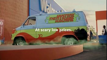 Walmart Grocery Pickup TV Spot, 'Famous Cars: Mystery Machine' - 834 commercial airings