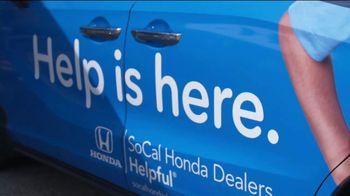 Honda TV Spot, 'Random Acts of Helpfulness: Ventura Animal Services' [T2] - Thumbnail 3