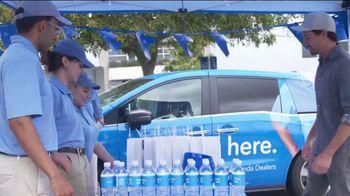 Honda TV Spot, 'Random Acts of Helpfulness: Ventura Animal Services' [T2] - Thumbnail 7