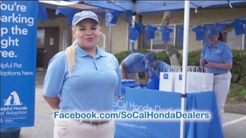 Honda TV Spot, 'Random Acts of Helpfulness: Ventura Animal Services' [T2] - Thumbnail 9