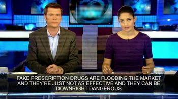 Partnership for Safe Medicines TV Spot, 'Counterfeit Drugs' - Thumbnail 2