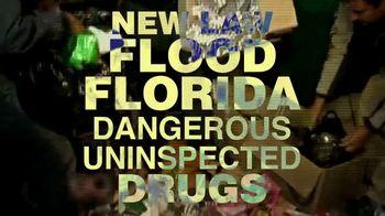 Partnership for Safe Medicines TV Spot, 'Counterfeit Drugs' - Thumbnail 6