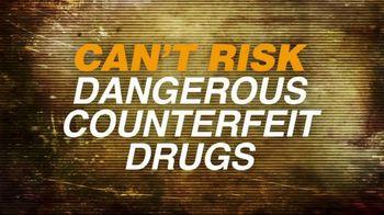 Partnership for Safe Medicines TV Spot, 'Counterfeit Drugs' - Thumbnail 7