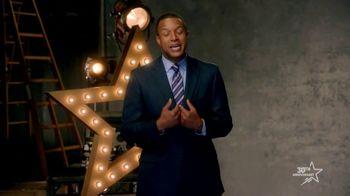 The More You Know TV Spot, 'Anthem 6' Feat. Carson Kressley, Christina Hendricks, Craig Melvin - Thumbnail 9