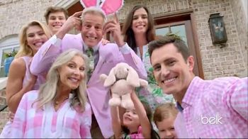 Belk Easter Sale TV Spot, 'Share the Gathering'