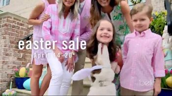 Belk Easter Sale TV Spot, 'Share the Gathering' - Thumbnail 4