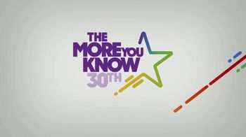 The More You Know TV Spot, 'PSA on Mental Health' - Thumbnail 9