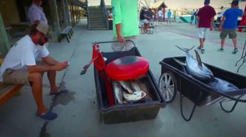 FireDisc Cookers TV Spot, 'Built to Haul' Song by Reckless Kelly