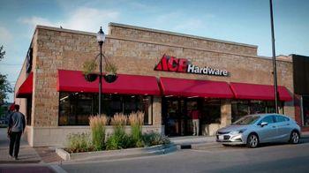 ACE Hardware TV Spot, 'Your Backyard' - Thumbnail 1