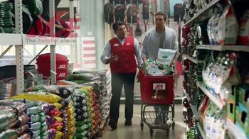 ACE Hardware TV Spot, 'Your Backyard' - Thumbnail 10