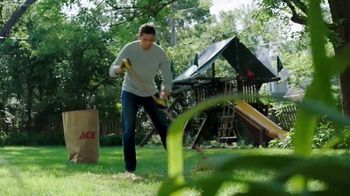 ACE Hardware TV Spot, 'Your Backyard' - Thumbnail 7