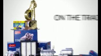 Denso Iridium Spark Plugs TV Spot, 'Trust' Featuring Matt Smith - Thumbnail 8