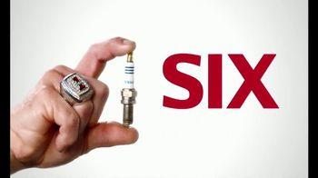 Denso Iridium Spark Plugs TV Spot, 'Trust' Featuring Matt Smith - Thumbnail 2
